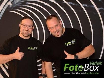 Blackforest-FotoBox trotz Corona immer für Sie da!